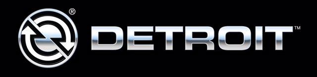 Logotipo de Detroit Diesel