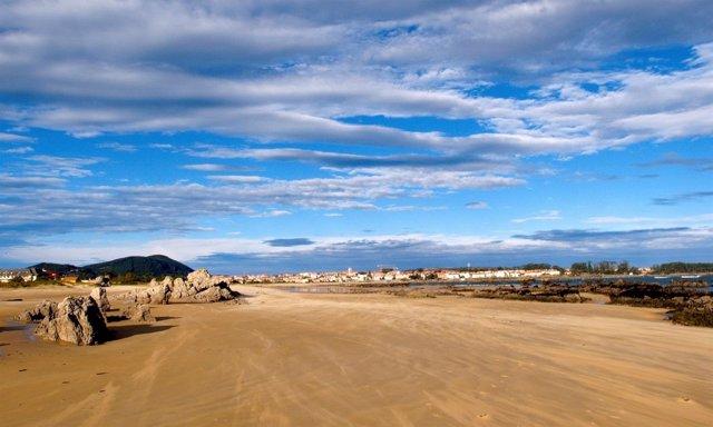 Playas de Noja