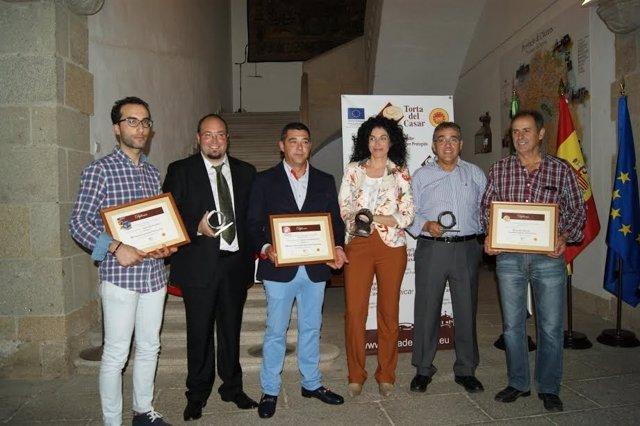 Premios Torta del Casar