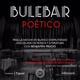 La Fundación Cajasol se suma a la Noche en Blanco de Sevilla