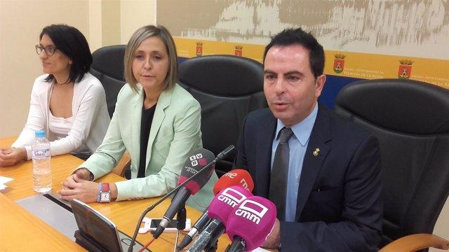 Dimisiones PSOE Talavera