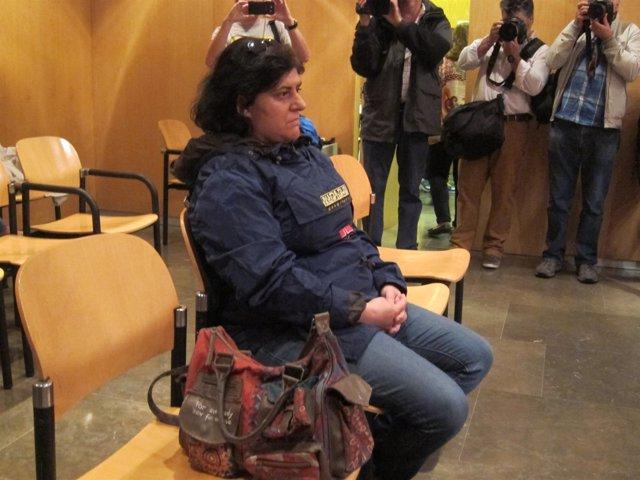 Madre acusada de abandonar a sus hijas en Oviedo