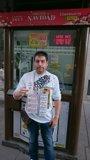 Foto: La ONCE deja 1.250.000 euros de premio en Zamora
