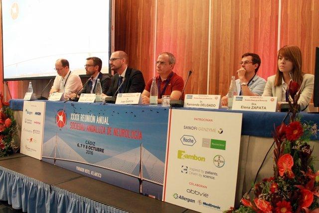 El XXXIX Congreso de Neurología de Cádiz trata el ictus