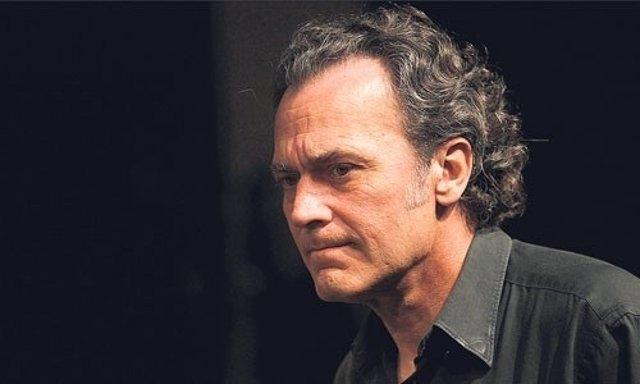 El actor Jose Coronado
