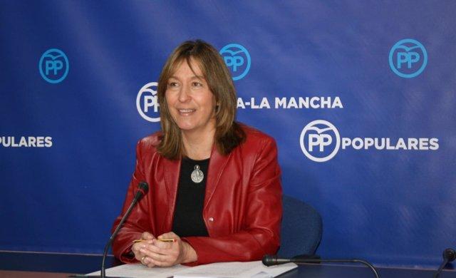 Ana Guarinos