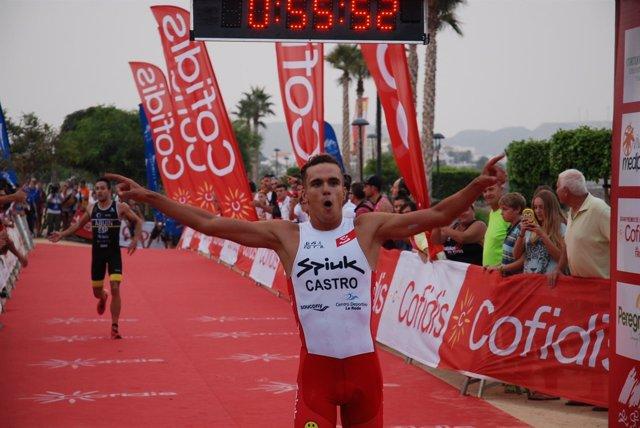 Gran Premio España Cofidis de triatlón