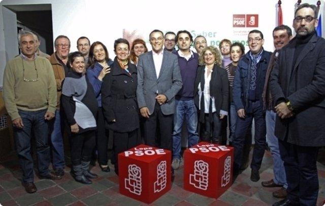 El PSOE de Lepe valora una transferencia de la Junta por la Patrica