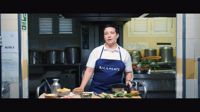 Campaña 'Las mejores recetas del mundo'