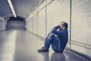 ¿Es posible prevenir la depresión? (GETTY)