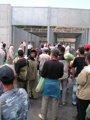 """Foto: El Gobierno rechaza convertir el """"asalto masivo"""" a la frontera de Ceuta en """"derecho"""""""