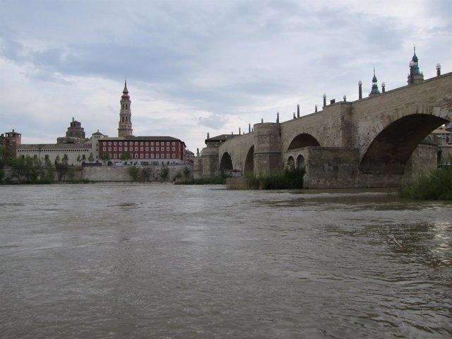 Puente del Pilar de Zaragoza