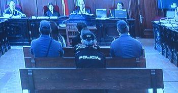 Un juez imputa al 'Cuco' y a sus padres por falso testimonio en el caso...