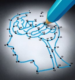 Cerebro, Alzheimer, demencia