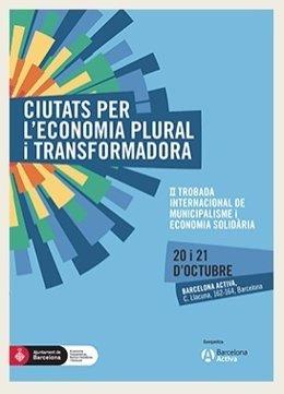 II encuentro internacional de Municipalismo y Economía Solidaria
