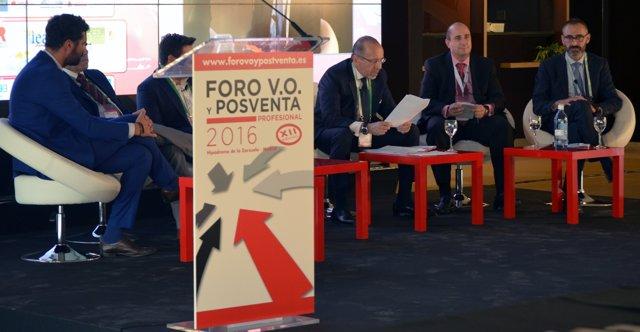 Foro del VO y Posventa de Madrid