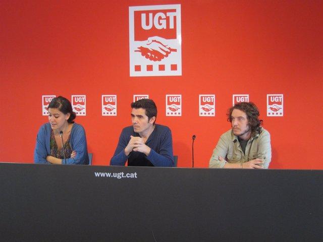 J.A.Pasadas, A..Blanco y E.Espósito