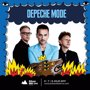 Foto: Depeche Mode es el primer cabeza de cartel de Bilbao BBK Live 2017