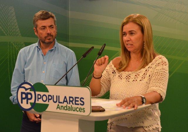Ruiz Sillero y Torrico.