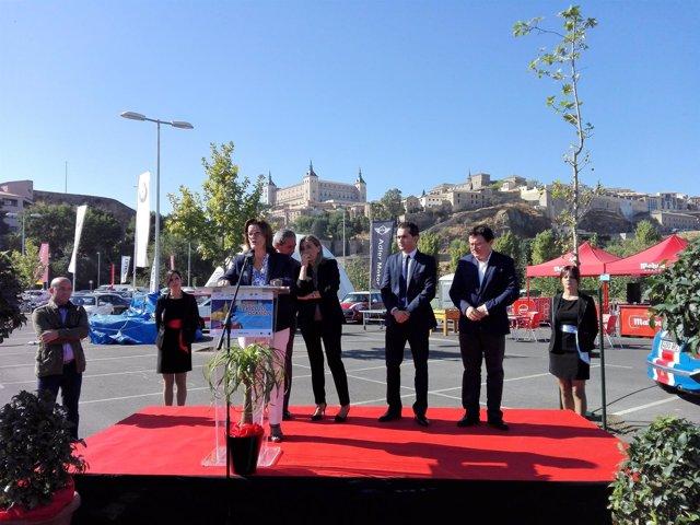 XI Feria del Vehículo Ocasión Toledo