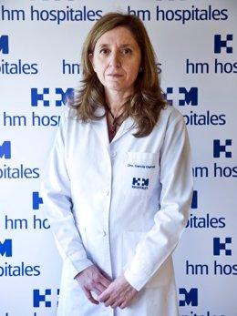 Pilar García Durruti