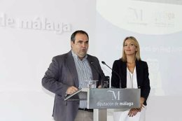 Felix lozano e inmaculada aragón app asociaciones