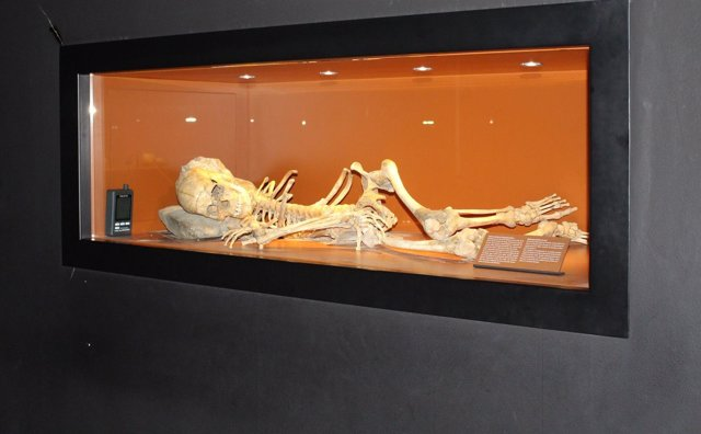 NP Y Foto Fundación Cueva De Nerja