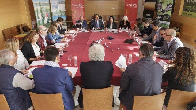 Comisión Permanente del Consejo de Turismo