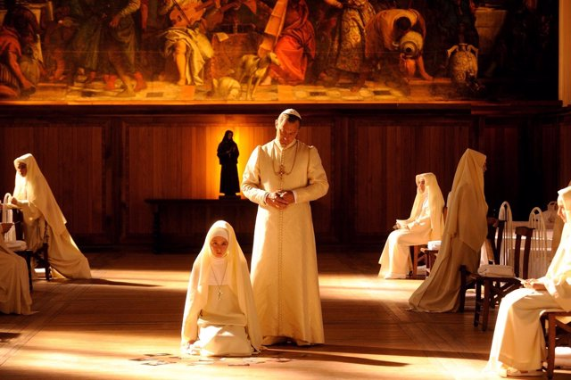 'The Young Pope', De Paolo Sorrentino