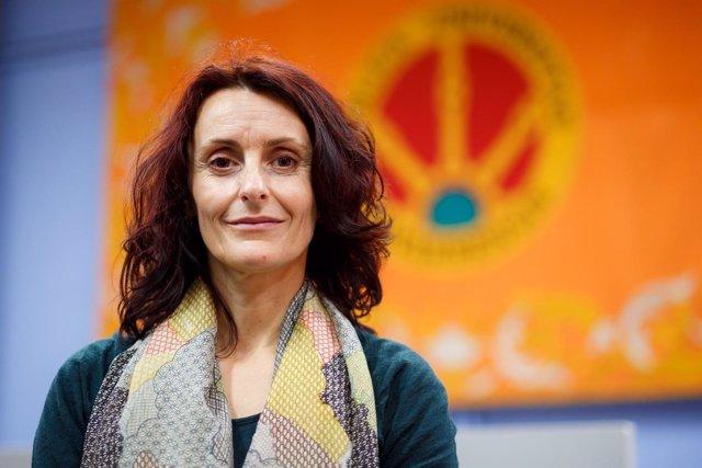 María Antonia Aretio Romero, nueva doctora por la UPNA