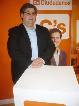 David Acosta, de C's Camargo