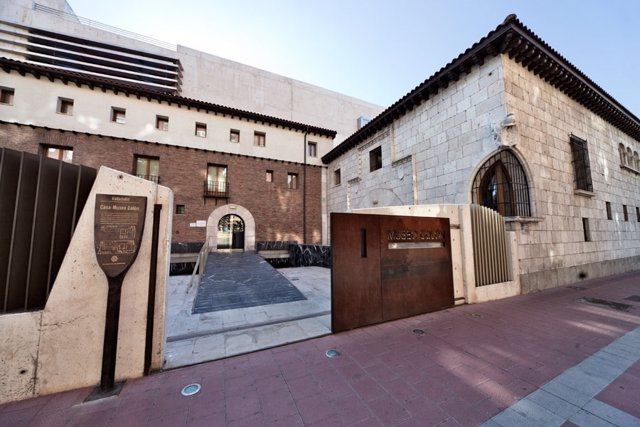 Casa Colón de Valladolid