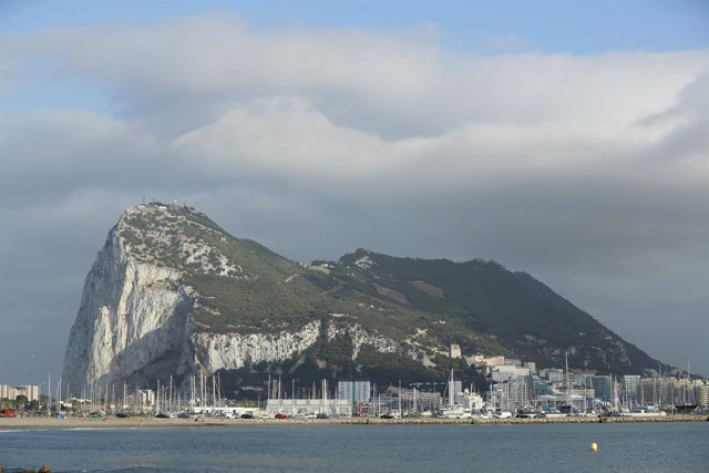 El Peñón de Gibraltar