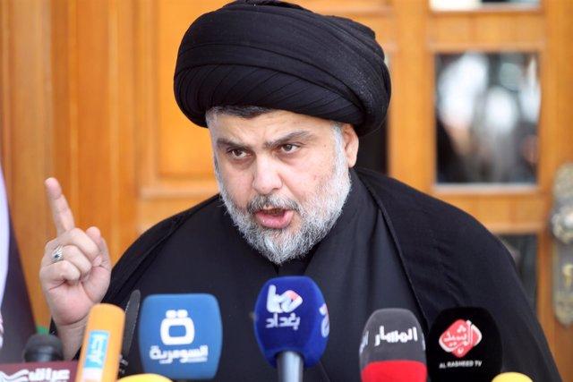 Moqtada al Sadr