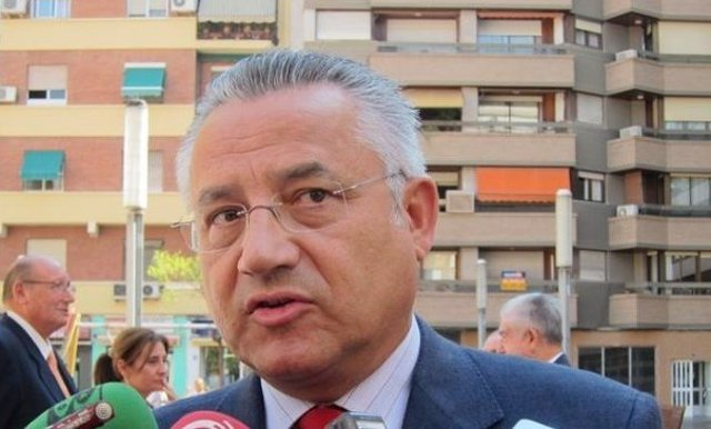 Miquel Domínguez en imagen de archivo