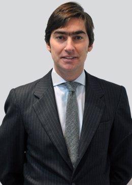 Luis Rosales., socio director de la oficina de EY en Sevilla