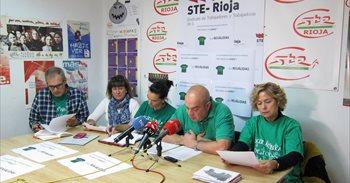 Plataforma Escuela Pública convoca huelga contra las reválidas LOMCE el...