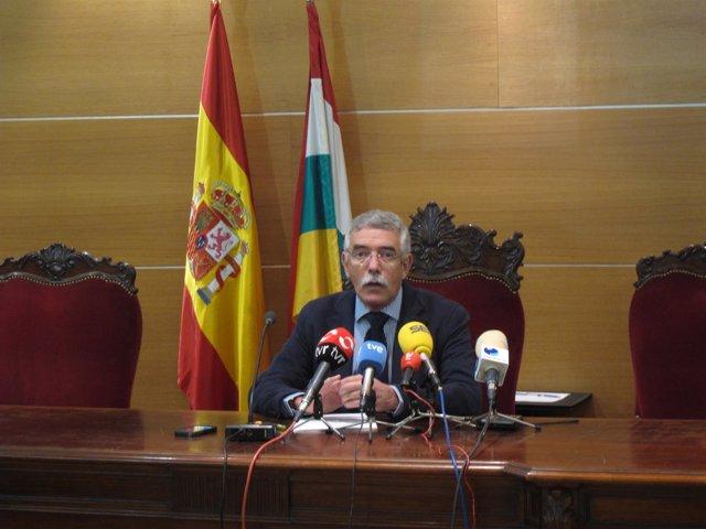Ignacio Espinosa