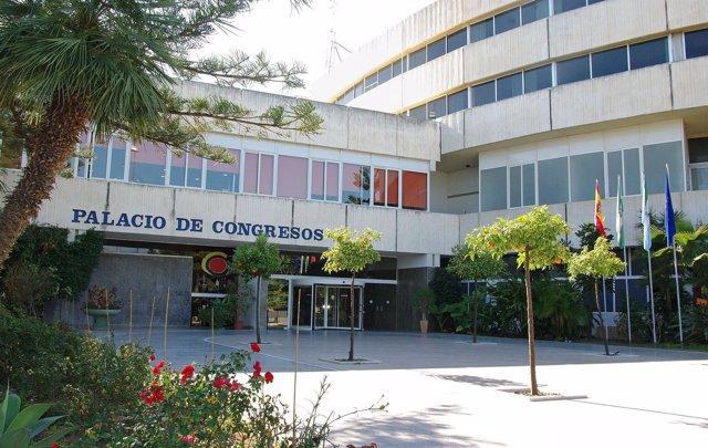 Palacio de Congresos de Torremolinos ferias disolución sociedad