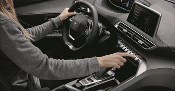 El nuevo Peugeot 3008 ofrecerá tres fragancias para su habitáculo