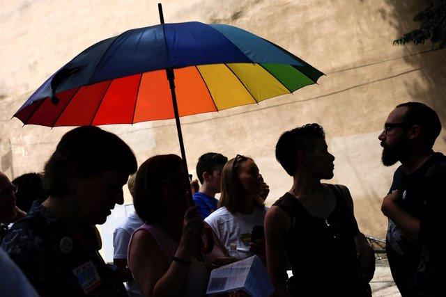 LGBT, LGTB