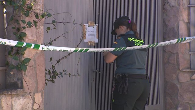 La Guardia Civil da por resuelto el crimen de Pioz