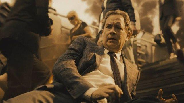 Inferno Tom Hanks
