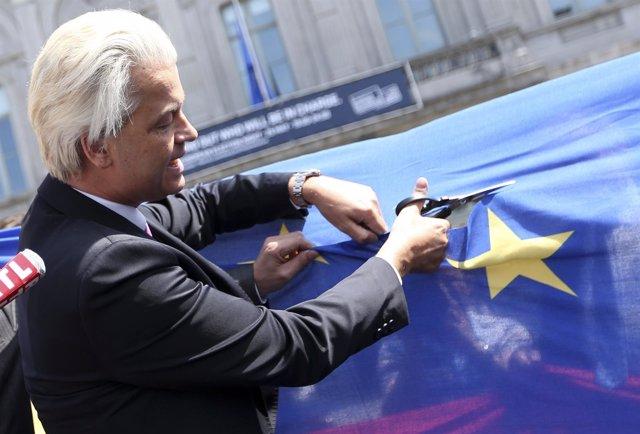 Geeert Wilders