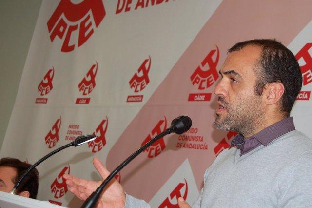 Nota De Prensa // El PCA Se Suma A Las Movilizaciones Contra El TTIP Y El CETA Q