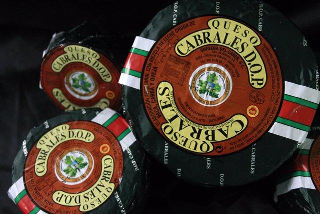 11/10/16 SIERO.QUESO GANADOR DE COASA.FOTO:PABLO LORENZANA...............