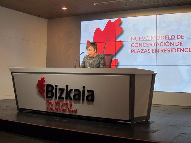 Rueda de prensa Sánchez Robles
