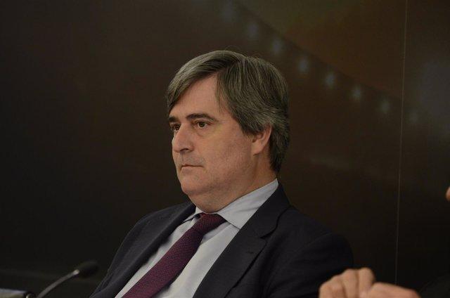 Miguel Cardenal, presidente del Consejo Superior de Deportes