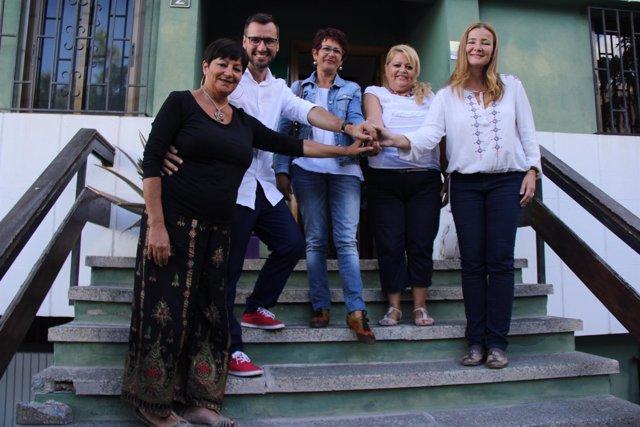 NP Y FOTO REVOLUCIÓN EMOCIONAL Y SOCIAL DE LAS MUJERES RURALES