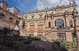 El MAS, museo de Ssantander (Archivo)